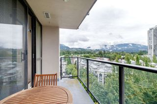 "Photo 14: 1103 2959 GLEN Drive in Coquitlam: North Coquitlam Condo for sale in ""THE PARC"" : MLS®# R2472497"