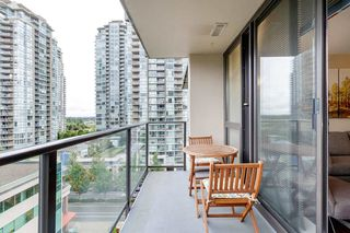 "Photo 13: 1103 2959 GLEN Drive in Coquitlam: North Coquitlam Condo for sale in ""THE PARC"" : MLS®# R2472497"