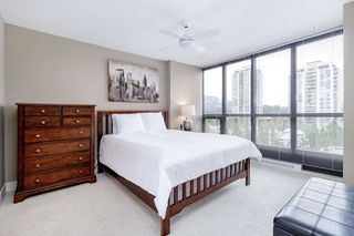 "Photo 9: 1103 2959 GLEN Drive in Coquitlam: North Coquitlam Condo for sale in ""THE PARC"" : MLS®# R2472497"