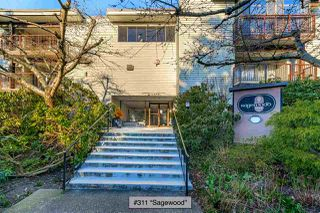 Photo 2: 311 1555 FIR Street: White Rock Condo for sale (South Surrey White Rock)  : MLS®# R2476769