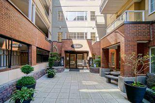 "Photo 4: 415 12 K DE K Court in New Westminster: Quay Condo for sale in ""DOCKSIDE"" : MLS®# R2478781"