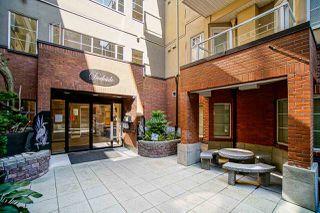 "Photo 3: 415 12 K DE K Court in New Westminster: Quay Condo for sale in ""DOCKSIDE"" : MLS®# R2478781"