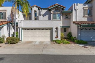 Photo 1: UNIVERSITY CITY Townhome for sale : 2 bedrooms : 8025 Via San Saba in San Diego