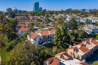 Photo 15: UNIVERSITY CITY Townhome for sale : 2 bedrooms : 8025 Via San Saba in San Diego
