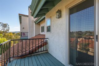 Photo 17: UNIVERSITY CITY Townhome for sale : 2 bedrooms : 8025 Via San Saba in San Diego