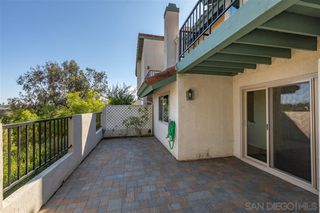 Photo 2: UNIVERSITY CITY Townhome for sale : 2 bedrooms : 8025 Via San Saba in San Diego