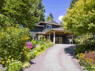 Photo 2: 3751 ROBLIN Place in North Vancouver: Princess Park House for sale : MLS®# R2485057