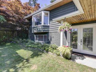 Photo 5: 3751 ROBLIN Place in North Vancouver: Princess Park House for sale : MLS®# R2485057