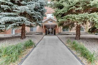 Main Photo: 205 1415 17 Street SE in Calgary: Inglewood Apartment for sale : MLS®# A1037798