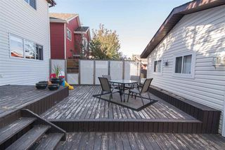 Photo 30: 71 SUMMERWOOD Drive: Sherwood Park House for sale : MLS®# E4216814