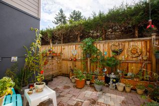 Photo 22: 6 9889 Seventh St in : Si Sidney North-East Row/Townhouse for sale (Sidney)  : MLS®# 857367