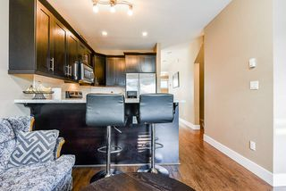 """Photo 2: 35 8418 163 Street in Surrey: Fleetwood Tynehead Townhouse for sale in """"MAPLE ON 84"""" : MLS®# R2508111"""