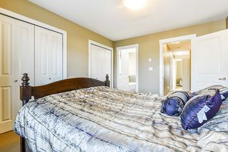 """Photo 14: 35 8418 163 Street in Surrey: Fleetwood Tynehead Townhouse for sale in """"MAPLE ON 84"""" : MLS®# R2508111"""