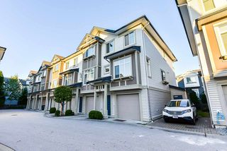 """Photo 31: 35 8418 163 Street in Surrey: Fleetwood Tynehead Townhouse for sale in """"MAPLE ON 84"""" : MLS®# R2508111"""