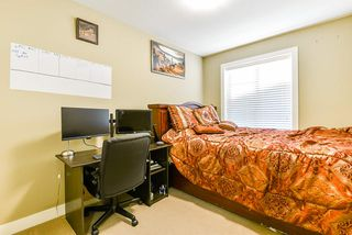 """Photo 17: 35 8418 163 Street in Surrey: Fleetwood Tynehead Townhouse for sale in """"MAPLE ON 84"""" : MLS®# R2508111"""