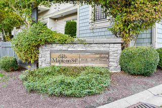 """Photo 33: 35 8418 163 Street in Surrey: Fleetwood Tynehead Townhouse for sale in """"MAPLE ON 84"""" : MLS®# R2508111"""