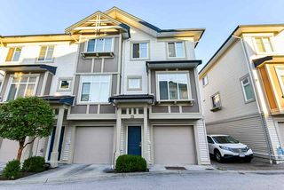 """Photo 30: 35 8418 163 Street in Surrey: Fleetwood Tynehead Townhouse for sale in """"MAPLE ON 84"""" : MLS®# R2508111"""