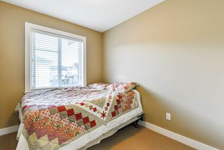"""Photo 19: 35 8418 163 Street in Surrey: Fleetwood Tynehead Townhouse for sale in """"MAPLE ON 84"""" : MLS®# R2508111"""