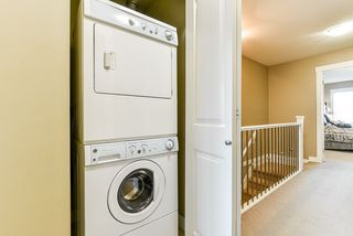 """Photo 23: 35 8418 163 Street in Surrey: Fleetwood Tynehead Townhouse for sale in """"MAPLE ON 84"""" : MLS®# R2508111"""