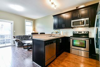 """Photo 3: 35 8418 163 Street in Surrey: Fleetwood Tynehead Townhouse for sale in """"MAPLE ON 84"""" : MLS®# R2508111"""