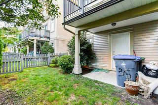 """Photo 27: 35 8418 163 Street in Surrey: Fleetwood Tynehead Townhouse for sale in """"MAPLE ON 84"""" : MLS®# R2508111"""