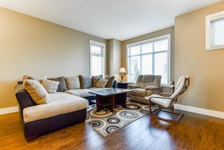 """Photo 6: 35 8418 163 Street in Surrey: Fleetwood Tynehead Townhouse for sale in """"MAPLE ON 84"""" : MLS®# R2508111"""