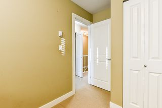 """Photo 18: 35 8418 163 Street in Surrey: Fleetwood Tynehead Townhouse for sale in """"MAPLE ON 84"""" : MLS®# R2508111"""