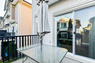 """Photo 25: 35 8418 163 Street in Surrey: Fleetwood Tynehead Townhouse for sale in """"MAPLE ON 84"""" : MLS®# R2508111"""