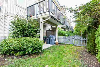 """Photo 26: 35 8418 163 Street in Surrey: Fleetwood Tynehead Townhouse for sale in """"MAPLE ON 84"""" : MLS®# R2508111"""