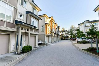 """Photo 32: 35 8418 163 Street in Surrey: Fleetwood Tynehead Townhouse for sale in """"MAPLE ON 84"""" : MLS®# R2508111"""