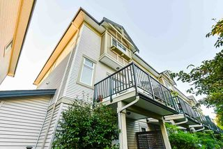 """Photo 28: 35 8418 163 Street in Surrey: Fleetwood Tynehead Townhouse for sale in """"MAPLE ON 84"""" : MLS®# R2508111"""