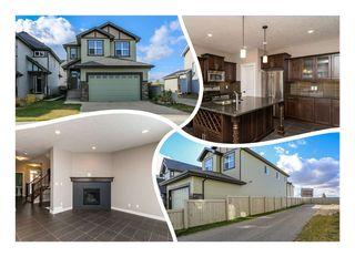 Photo 1: 18020 78 Street in Edmonton: Zone 28 House for sale : MLS®# E4217936