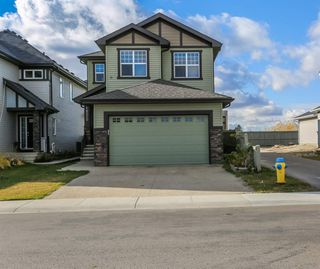 Photo 2: 18020 78 Street in Edmonton: Zone 28 House for sale : MLS®# E4217936