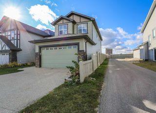 Photo 4: 18020 78 Street in Edmonton: Zone 28 House for sale : MLS®# E4217936