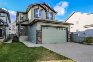 Photo 3: 18020 78 Street in Edmonton: Zone 28 House for sale : MLS®# E4217936