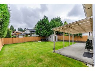 Photo 38: 6186 130 Street in Surrey: Panorama Ridge House for sale : MLS®# R2508593