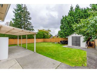 Photo 39: 6186 130 Street in Surrey: Panorama Ridge House for sale : MLS®# R2508593