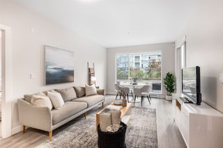 """Main Photo: 104 1768 GILMORE Avenue in Burnaby: Brentwood Park Condo for sale in """"Escala"""" (Burnaby North)  : MLS®# R2509894"""