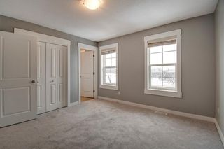 Photo 26: 228 Rainbow Falls Drive: Chestermere Row/Townhouse for sale : MLS®# A1043536