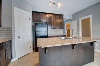 Photo 4: 228 Rainbow Falls Drive: Chestermere Row/Townhouse for sale : MLS®# A1043536