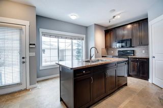 Photo 2: 228 Rainbow Falls Drive: Chestermere Row/Townhouse for sale : MLS®# A1043536