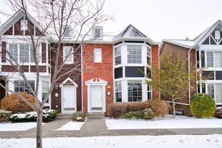 Photo 1: 228 Rainbow Falls Drive: Chestermere Row/Townhouse for sale : MLS®# A1043536
