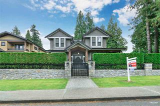 Photo 1: 7418 STANLEY STREET in Burnaby: Buckingham Heights House for sale (Burnaby South)  : MLS®# R2514482