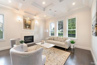 Photo 5: 7418 STANLEY STREET in Burnaby: Buckingham Heights House for sale (Burnaby South)  : MLS®# R2514482
