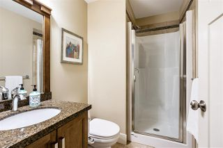 Photo 24: 1 3380 FRANCIS CRESCENT in Coquitlam: Burke Mountain Townhouse for sale : MLS®# R2501386