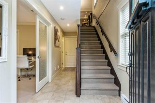 Photo 3: 1 3380 FRANCIS CRESCENT in Coquitlam: Burke Mountain Townhouse for sale : MLS®# R2501386