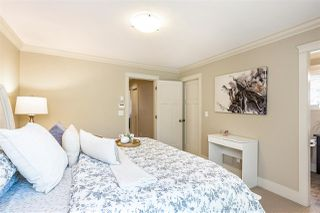 Photo 16: 1 3380 FRANCIS CRESCENT in Coquitlam: Burke Mountain Townhouse for sale : MLS®# R2501386