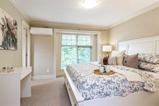 Photo 14: 1 3380 FRANCIS CRESCENT in Coquitlam: Burke Mountain Townhouse for sale : MLS®# R2501386