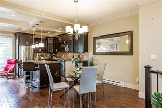 Photo 7: 1 3380 FRANCIS CRESCENT in Coquitlam: Burke Mountain Townhouse for sale : MLS®# R2501386