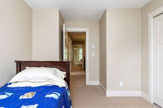 Photo 20: 1 3380 FRANCIS CRESCENT in Coquitlam: Burke Mountain Townhouse for sale : MLS®# R2501386
